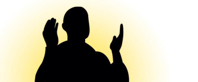 Minta Doa Orang Shalih Bisa Haram