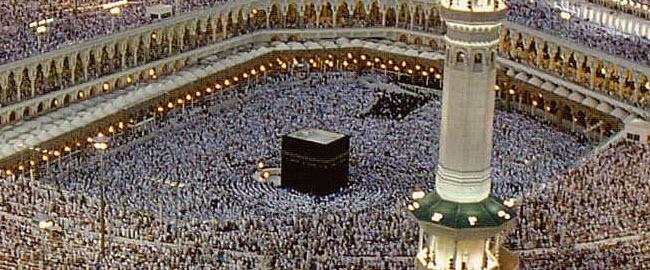 Haji Wajib Boleh Tanpa Mahram