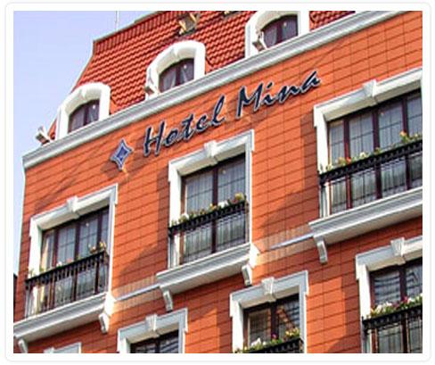 Hukum Hotel di Mina