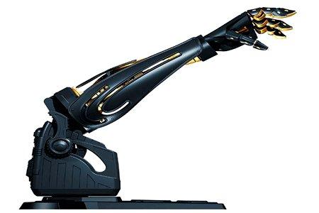 Hukum Membuat Robot