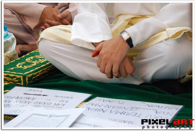 Al-Fatihah Untuk Nikah