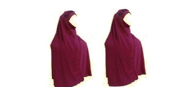 Jilbab Syar'i Menurut Muhammadiyah