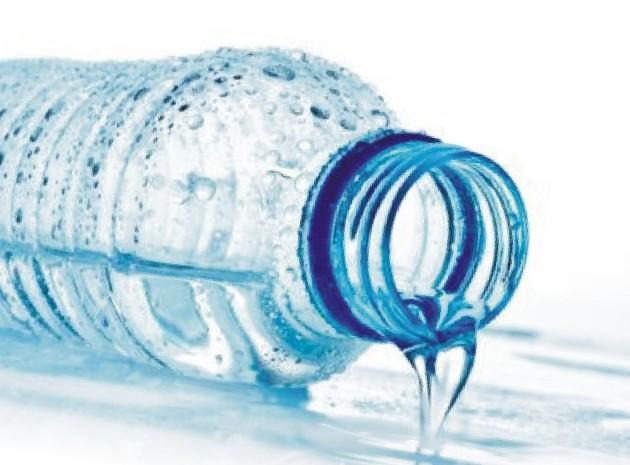 Hukum Minum dari Mulut Botol